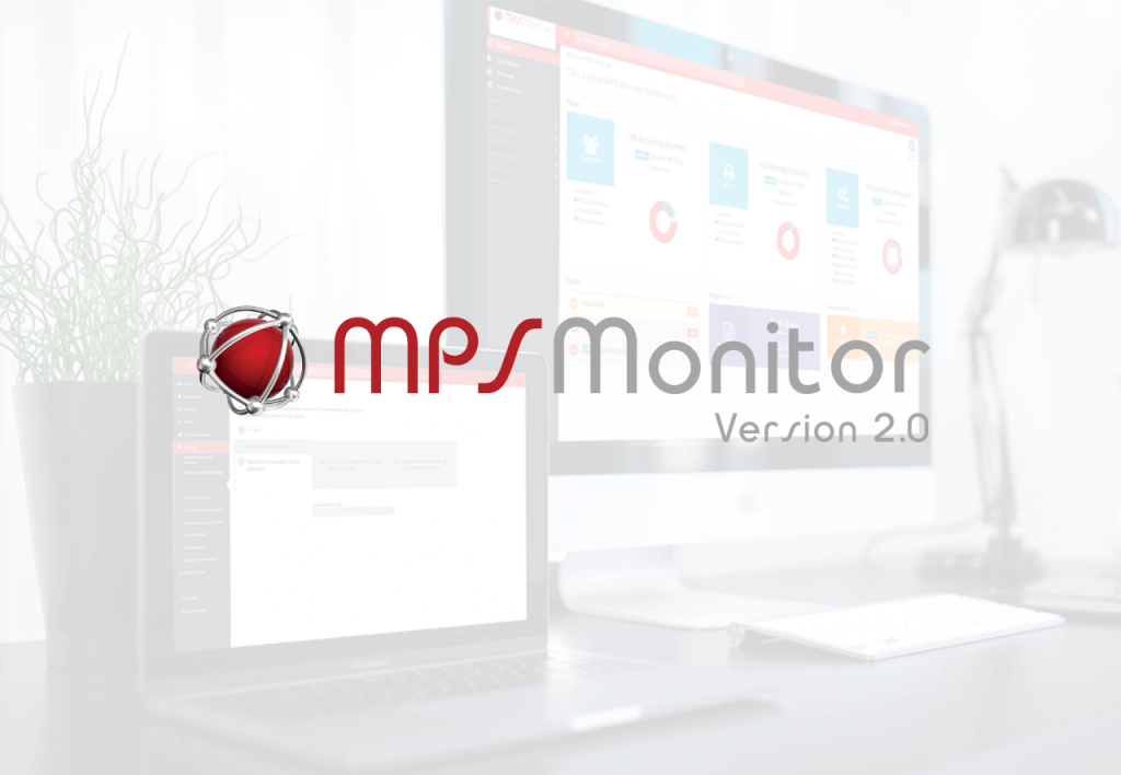 MPS Monitor 2.0 is now available